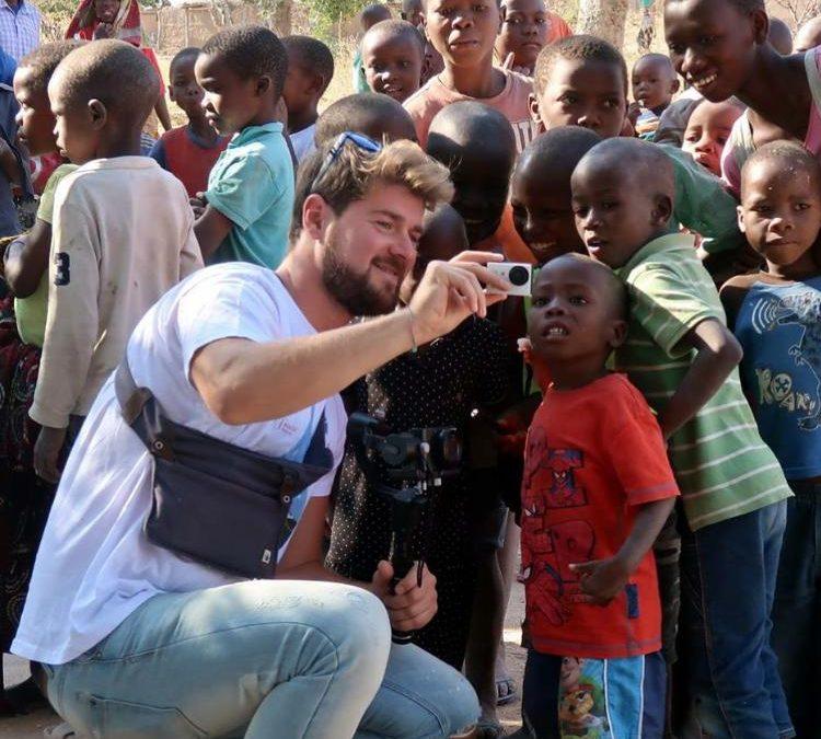 In una parola: AFRICA