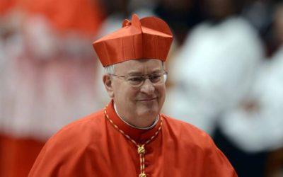 """Bassetti: """"Per un cattolico è immorale vedere nel migrante un nemico"""""""