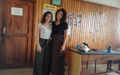 Servizio Civile Tanzania