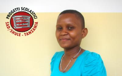 Progetto SAD/Shule – La storia di Maria Mseya